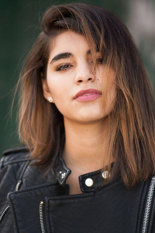Lurian attended IMTA - International Models